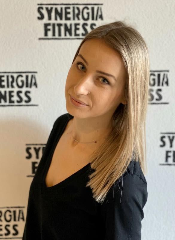 Natalia Morawiec- Błahuta