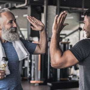 Trening Personalny Synergia Fitness